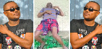 Fred Kyei Mensah blames Sugar Tone's addiction to drugs on broken home