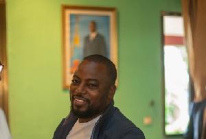 Zoe Kabila is brother of former president Joseph Kabila