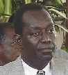 Acting Minister for Interior, Addo Kufuor