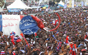 Volta North NPP angry over ministerial nominees not containing anyone from Volta North