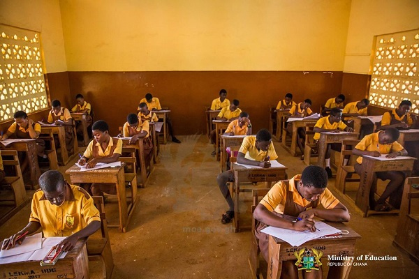 Students who obtained aggregate 6 in the region were 247 made up of 110 boys and 137 girls