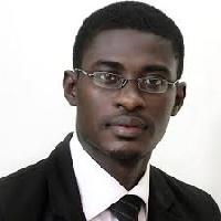 Mr Michael Paa-Quecy Adu, the President of NUGS