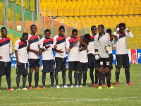 Inter Allies team