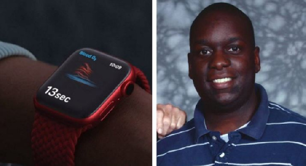 Jeofrey Kibuule is a software engineer at Apple Computers