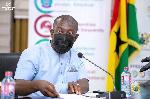 Kojo Oppong-Nkrumah, Minister of Information