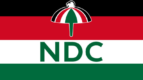Volta NDC congratulates two MPs for excellent performance