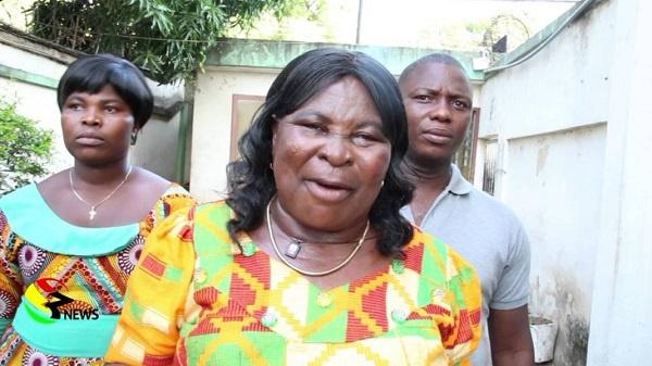 Akua Donkor heads to ICJ over case against Akufo-Addo, Bawumia