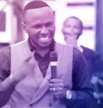 Head Pastor of Grace Mountain Ministries, Pastor Elvis Agyemang