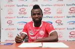 Bernard Morrison joins Tanzanian giants Simba SC from rivals Young Africans