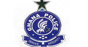 Ghana Police 2