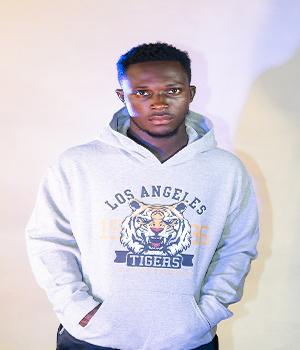 Kweku Wina, rapper