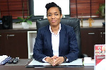 Zanetor Agyeman-Rawlings warns people impersonating for funeral donations