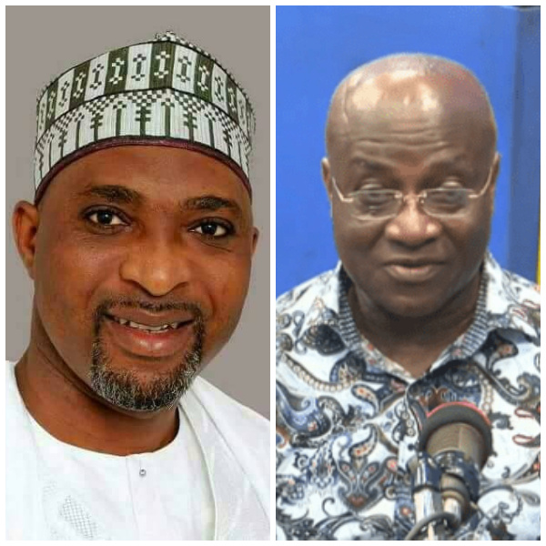 Muntaka has asked Osei Kyei-Mensah-Bonsu to be circumspect in his comments