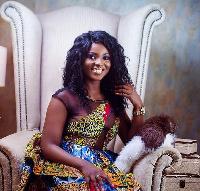 Ahuofe Patri, lead cast of Cocoa Brown TV series