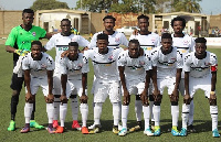 Inter Allies have a 100% home record