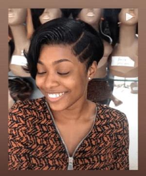 Latest photo of Tracy Osei Asante