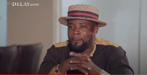 Kwame Oboadie is a popular media personality