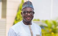 Member of Parliament for Tamale North, Alhaji Alhassan Sayibu Suhuyini