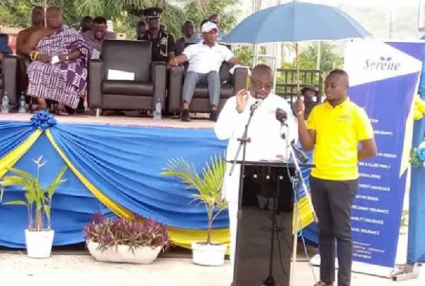 Serene Insurance to fulfill new minimum capital of GH¢50m