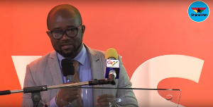 Critics have accused Kurt Okraku of surrounding himself with friends from Dreams FC