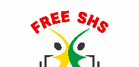 The Free SHS logo was unveiled at the Flagstaff House Thursday