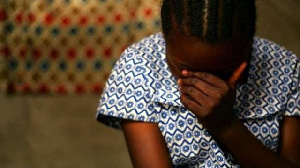 Rape Girl Victim
