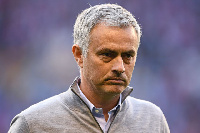 Jose Mourinho has been to Ghana at least two times in the last few years