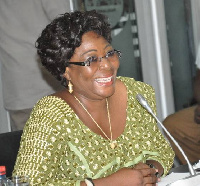 Dr Bernice Adiku Heloo