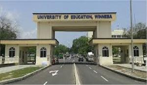 University of Education, Winneba