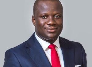 Deputy Chief of Staff, Samuel Abu Jinapor