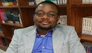 Fred Abenyo