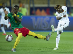 Christian Atsu explains his two-year Black Stars absence