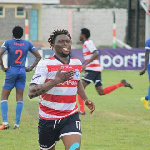 I used to borrow money from yoghurt sellers – Former Hearts striker reveals