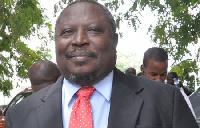 Martin A. B. K. Amidu