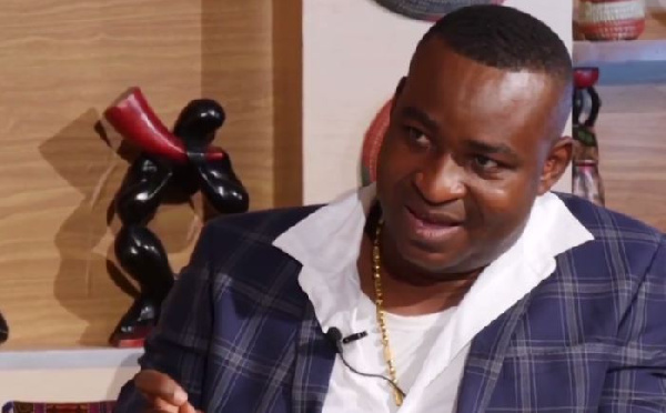 She looks like 'a witch' - Wontumi takes Naana Opoku Agyemang to cleaners