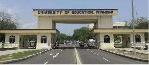 University Of Education Winneba (UEW)