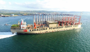 Powerships have a range of 30 MW to 470 MW and are delivered ready to operate in less than 60 days.