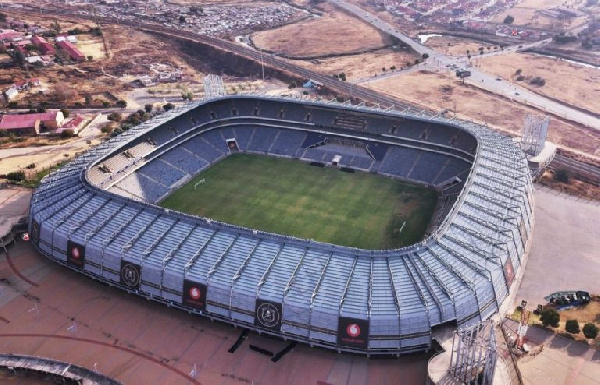WCQ 2022: Controversy sparks as CAF accepts Ethiopia's request to host Ghana in South Africa