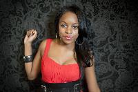 Fast-rising Jamaican Dancehall artiste, Khalia
