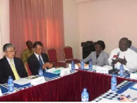 JICA has renewed its commitment to NBSSI by training 100 new businesses in Ghana