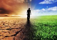File Photo: Climate change