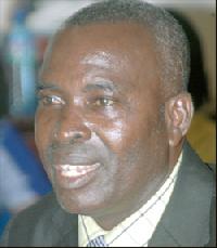 Mr. Paul Evans Aidoo