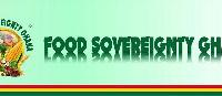 Food Sovereignty Ghana logo