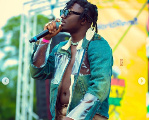 The amount we were paid for performing in the UK is not your business – Amerado to 'nosy' fans