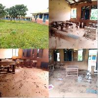 Likpe Mate Evangelical Presbyterian (E.P) Kindergarten and Primary Schools