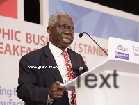 Senior Minister, Yaw Osafo Maafo said the planner may begin work by 2019