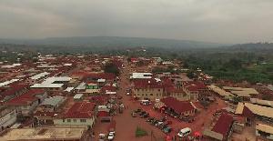 Kumawuman Town
