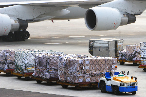 Increase in air freight prices is likely to subside only with a rebound in passenger transport