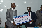 SIC institutes GH¢20m insurance for 500 GJA members