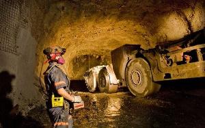 Golden Star Resources's Bogoso-Prestea mine